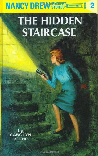 The Hidden Staircase (Nancy Drew Mystery Stories #2) (Nancy Drew Book 1 compare prices)