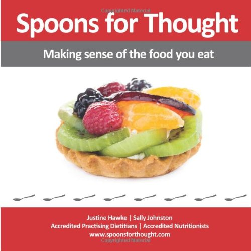 Spoons for Thought: Making sense of the food you eat