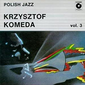 Krzysztof Komeda - Live In Copenhagen