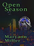 Open Season (Seasons Mystery Series Book 1)