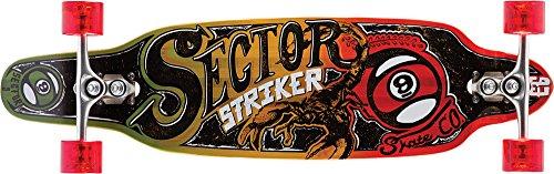 sector-9-longboard-striker-15-complete-rasta-one-size-ss155c