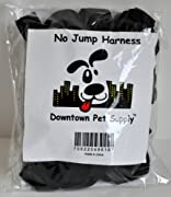 No Jump Dog Harness, Anti Jump Pet Harness, Stop Jumping Training Harness for dogs, by Downtown Pet Supply