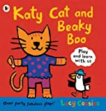 Lucy Cousins Katy Cat and Beaky Boo (Lift the Flap)