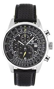 Burgmeister Men's BM505-122 Melbourne Chronograph Watch