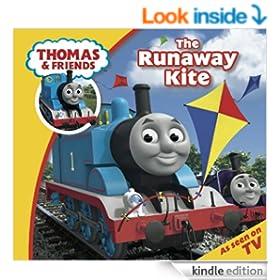 Thomas & Friends: The Runaway Kite (Thomas & Friends Story Time)
