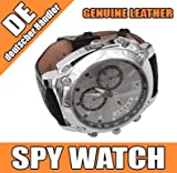 Magnum® HD IR Camera Watch - Spy Watch - Armbanduh