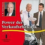 Power der Verkaufsrhetorik | Nikolaus B. Enkelmann