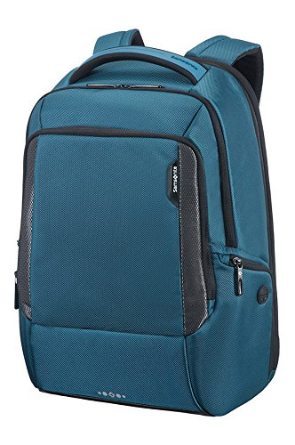 Samsonite Cityscape 41D104 Petrol Blue zaino PC
