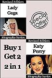 Celebrity Biographies - The Amazing Life