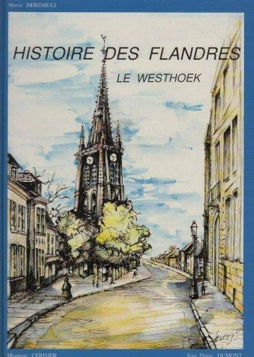 Histoire des Flandres : le Westhoek