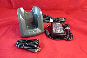 Motorola CRD3000 Single Slot Charging Cradle CRD3000-1000R