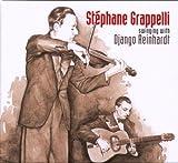 echange, troc Stéphane Grapelli & Django Reinhardt - Stephane Grapelli Swinging With Django Reinhardt (Coffret 5 CD)
