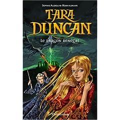 Tara Duncan - Sophie Audoin-Mamikonian 51fuXDEh1oL._SL500_AA240_
