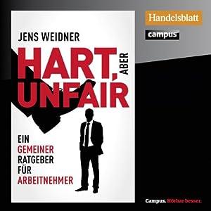 Hart, aber unfair Hörbuch