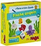 HABA 4983 - MES - Fische angeln, Lern...