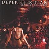 Blood Of The Snake by Derek Sherinian (2014-02-11)