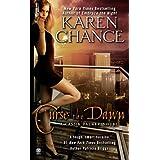 Curse the Dawn: A Cassie Palmer Novelby Karen Chance