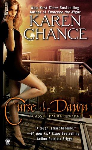 Image of Curse the Dawn (Cassandra Palmer)