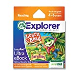 LeapFrog LeapPad Ultra eBook: Learn to Read Fairy Tales