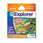 LeapFrog LeapPad Ultra eBook Learn to...