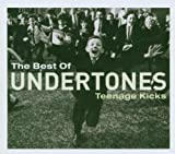 Teenage Kicks - The Best of the Undertones [CD + DVD] Undertones