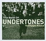 Teenage Kicks - The Best of the Undertones [CD + DVD]