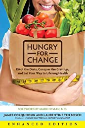Hungry for Change (Enhanced Edition)