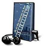 img - for The Boy Who Climbed Into the Moon [With Earbuds] (Playaway Children) book / textbook / text book
