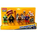 Fisher-Price Toy - Imaginext DC Comic...