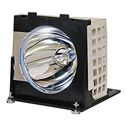 Mitsubishi WD-52725 Projection TV Assembly with High Quality Original Bulb