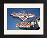 Framed Print of Las Vegas, Nevada, Ameri...