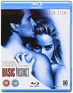 Basic Instinct (Blu-ray) (1992)
