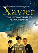 Silver medal winner in the 2015 Readers' Favorite Awards.In the first book of the Xavier series, Xavier Jones, an ordinary thirteen-year-old boy is abandoned at St Griswold College deep within the mysterious Mourn Forest. As the world changes outside...