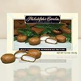 Philadelphia Candies Milk Chocolate Peppermint Patties