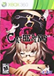 Catherine - Xbox 360 Standard Edition