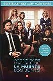 img - for HASTA QUE LA MUERTE LOS JUNTO book / textbook / text book