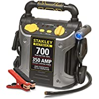 Stanley 700A Jump Starter w/1-Yr Road-Side Service