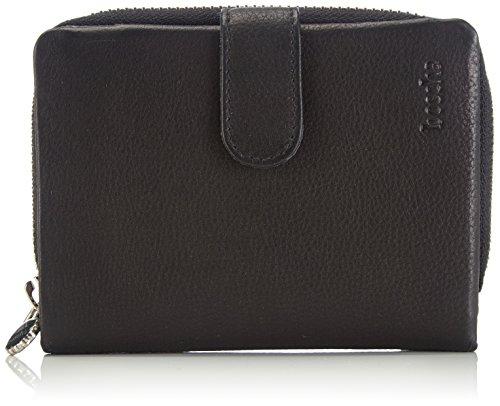 boscha-money-maker-portafoglio-donna-nero-nero-nero-10x13x3-cm-b-x-h-x-t