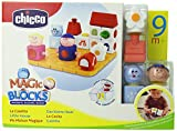Chicco Magic Blocks Little House Playset