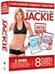 Personal Training with Jackie: 3-Pack...