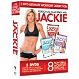 Personal Training with Jackie: 3-Pack (Power Circuit Training / Xtreme Timesaver Training / Crunch-Free Xtreme Abs)by Jackie Warner