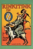 Rinkitink in Oz (Dover Children's Classics) (0486277569) by L. Frank Baum