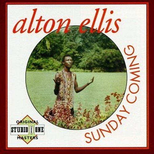 Alton Ellis - Sunday Coming: Original Studio One Masters - Zortam Music