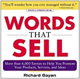 img - for Words that Sell book / textbook / text book
