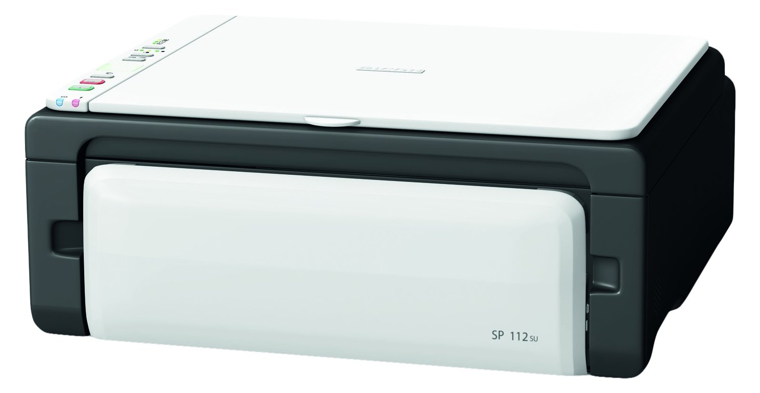 Top Rated Multifunction Color Laser Printers
