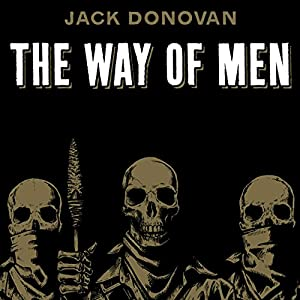The Way of Men Audiobook