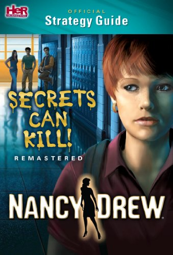 Watch Nancy Drew Season 1 Episode 4: Asylum | TVGuide.com