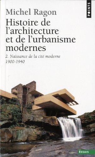 histoire de l 39 architecture et de l 39 urbanisme modernes tome 2 naissance. Black Bedroom Furniture Sets. Home Design Ideas