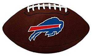 K2 Buffalo Bills Game Time Full Size Football at Sears.com