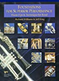 W32TP - Foundations for Superior Performance Cornet/Trumpet